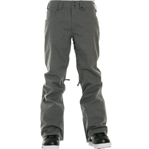 Analog Remer PT Snowboarding pant - System Grey product image