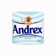 Soft strong and very long new Andrex is even and thicker so you need less. Softer and smoother on your skin these toilet rolls offer a little bit of luxury.Colour: whiteSheets per roll: 2791 Pack = 4 rolls 4 Rolls-Pack - CLICK FOR MORE INFORMATION