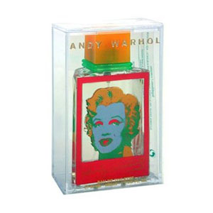 Marilyn Pink Eau de Toilette Spray