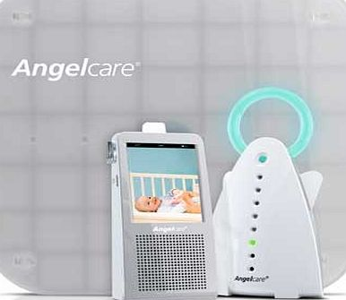 angelcare movement and sound monitor instructions