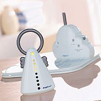 tommee tippee suresound baby monitor instructions