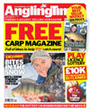 Angling Times Annual Credit/Debit Card - Save