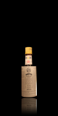 Angostura aromatic bitters were first made in 1824 in Angostura Venezuela. It has been linked to man - CLICK FOR MORE INFORMATION