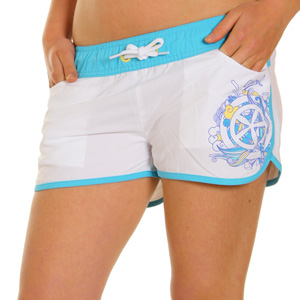 Animal Ladies Hoki Boardies