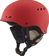 Anon, 1297[^]250698 Mens Talan Helmet - Ruby Red