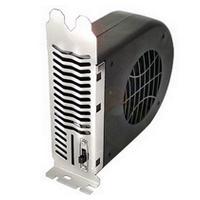 Super Cyclone Blower Quiet PC Case Exhaust Fan