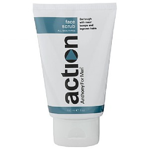 Face Scrub 180ml