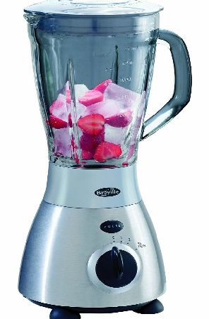 a review of the anthony worrell thompson juice extractor by breville Fix your breville blender today with parts, diagrams, accessories and repair advice from ereplacement parts worldwide shipping, no hassle returns.