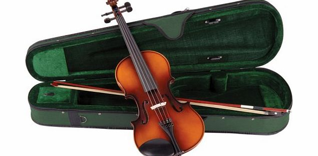 Debut ACV30 Full Size Violin Outfit