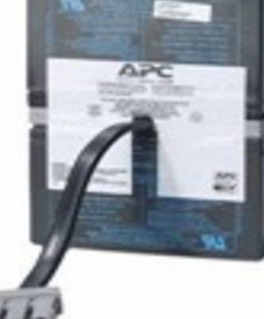 APC Replacement Battery Cartridge #33 - UPS battery