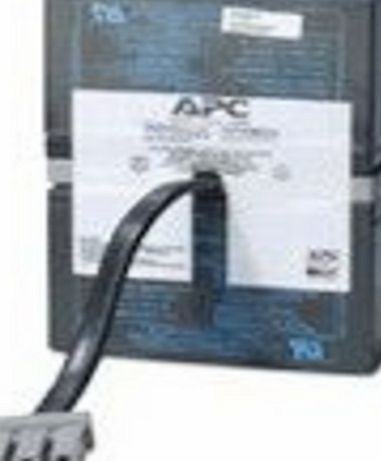 APC Replacement Battery Cartridge #33 (rbc33) -