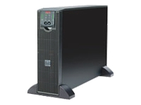 APC SMART-UPS EXTENDED-RUN BLACK RACK/TOWER