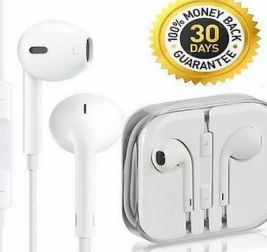 Apple Genuine and Official Earphone for iPhone 6/6 Plus