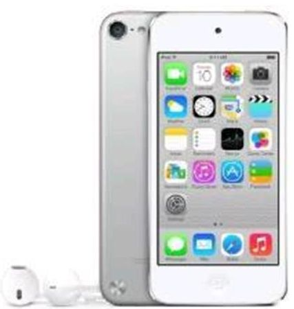 Apple iPod touch MGG52BT/A 16GB White