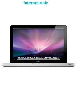 Apple MacBook 2.4 13.3in Laptop