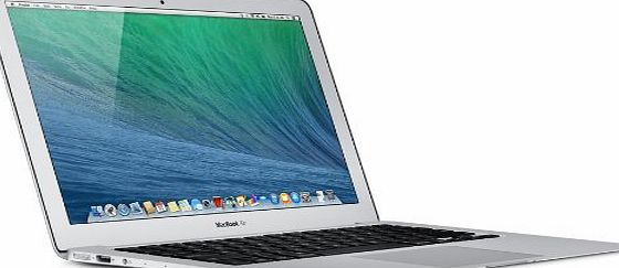 Apple MacBook Air Core i5 4GB 256GB SSD 13.3