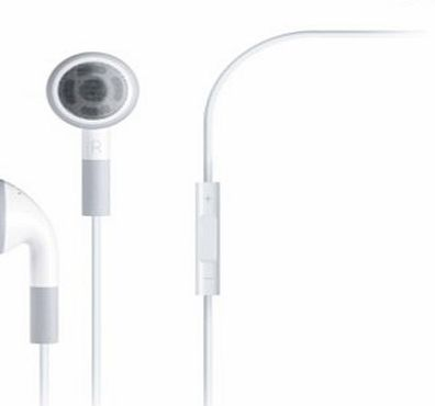 Apple MB770G/B Earphones with Remote for iPhone (Non-Retail Packaging)