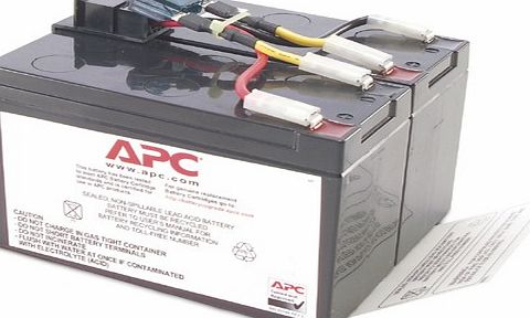 Apple RBC48 - Replacement Battery Cartridge for UPS