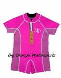 Brilliant, versatile, easy to fit UV protection wetsuit for your little wrigglers whether in the poo - CLICK FOR MORE INFORMATION
