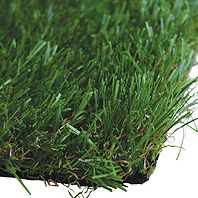 AquaGrass Artificial Grass - Luxury 2mx3m