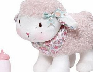 AR Baby Annabell Walking Little Lamb Soft Toy(339168788)