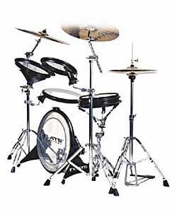 [Vous] Votre matos de musique ! - Page 6 Arbiter-flats-drum-kit