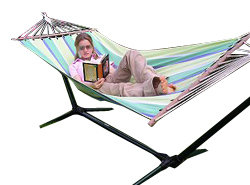 Garden Swings Hammocks