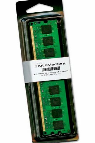 Arch Memory 4GB Memory RAM for Dell XPS 8300 Desktop by Arch Memory product image