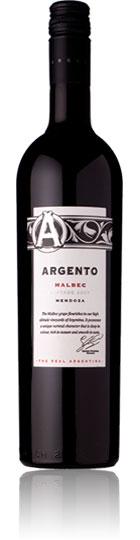 Argento Malbec 2007