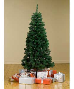 argos value 6ft tree review compare prices buy. Black Bedroom Furniture Sets. Home Design Ideas