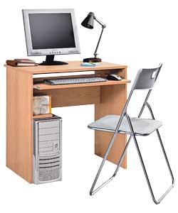 beech computer desks reviews