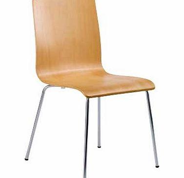 Argos Bentwood Kitchen Chairs