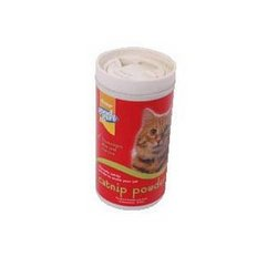 Good Girl Catnip Powder (20g) in Cat Food reviews, cheap prices, uk delivery