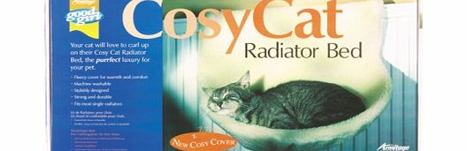 Armitage Cat Radiator Bed Armitage Cat Radiator Bed - CLICK FOR MORE INFORMATION