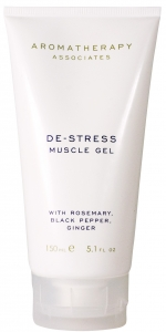 aromatherapy associates de stress muscle gel review