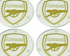 Arsenal F.C. Arsenal Coasters