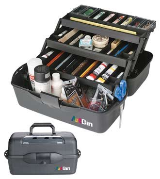 Art Bin Essentials 3 Tray XL product image