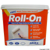 Artex Roll-On Ready to Use Texture Solution For