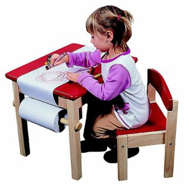 Arts n Crafts Art & Craft Table & Chair product image