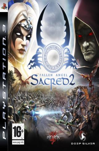 Ascaron Sacred 2 Fallen Angel PC