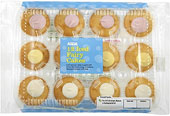 Pin Asda Large Party Cake Community Quote When You