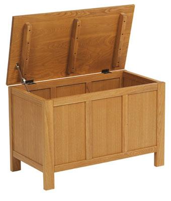 Ash blanket box ashdown bedroom furniture review for Ash bedroom furniture