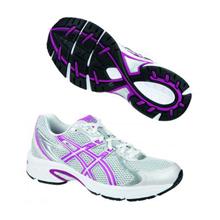 Asics Gel Blackhawk  Ladies Running Shoes