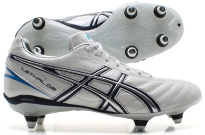 Asics Lethal DS 3 IT SG Football Boots