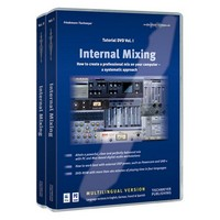 Askvideo Internal Mixing Tutorial DVD Bundle 1and2 product image