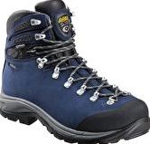 Asolo, 1296[^]212291 Mens Tribe GV GTX Walking Boot - Navy Blue