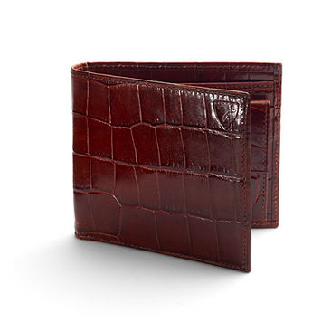 Aspinal of London Billfold Coin Wallet product image