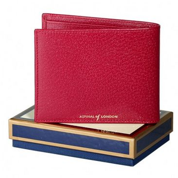 Aspinal of London Billfold Wallet product image