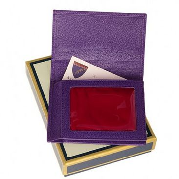Aspinal of London Compact ID Wallet product image