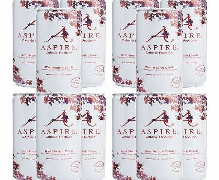 Aspire Calorie Burning Diet Drink 12 Pack
